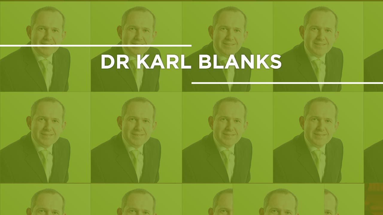 Conversion Rate Optimisation with Dr Karl Blanks