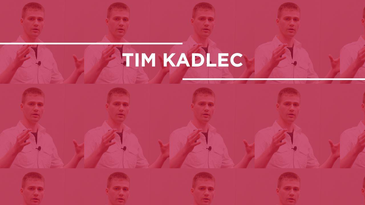 Tim Kadlec - Site Performance